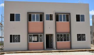 A Prefeitura da cidade de Guarabira PB, pede comparecimento de 9 do Residencial Jáder Pimentel para regularização; confira lista