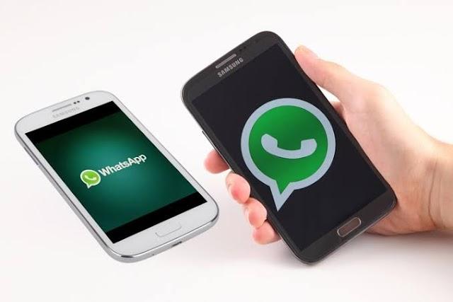 अपने फोन में दूसरों के व्हाट्सएप को कैसे खोल सकते हैं - Pure Gyan