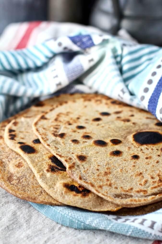 Roti Recipe