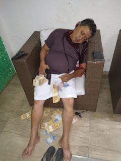 Suspeito de matar esposa e enteada é encontrado morto em motel de João Pessoa