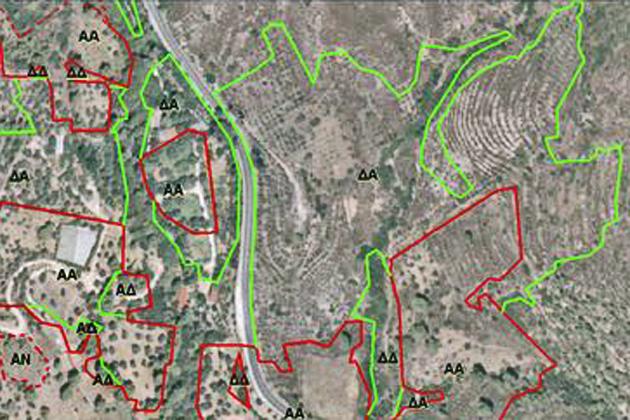22 Ιανουαρίου αναρτώνται οι νέοι δασικοί χάρτες στην Αργολίδα - Τα SOS της διαδικασίας