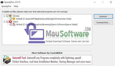 download software untuk optimize browser, cara mempercepat internet dengan optimize browser