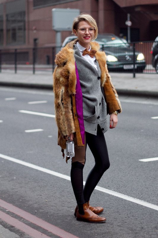 Androgynous Street Fashion | www.imgkid.com - The Image ...