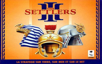 The Settlers III (Demo) - Jeu de Stratégie sur PC