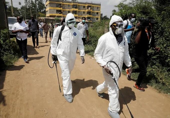COVID-19: Confirmed cases of coronavirus in Nigeria rise to 139