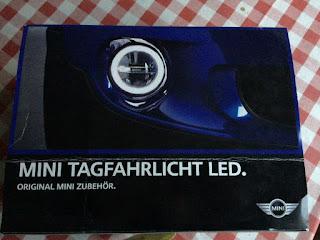 luces led para coche mostoles