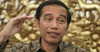 Penjelasan Terbaru Presiden Jokowi Soal Pengangkatan honorer K2 Jadi CPNS