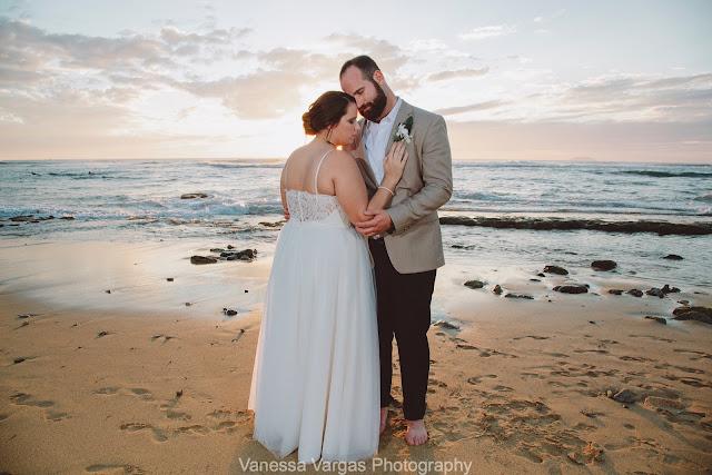 Wedding at Villa Playa Maria