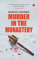 Muder In the Monastery - Barun Chanda