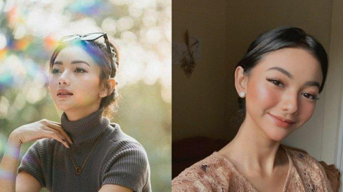 Ilustrasi Glenca Chysara. Simak biodata Glenca Chysara, eks JKT48 yang perankan Elsa di Sinetron Ikatan Cinta