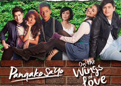Download Lagu Ost Film On the Wings of Love MNCTV