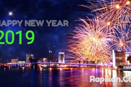 Malam Tahun Baru: Peluang Bisnis yang Dijamin Untung