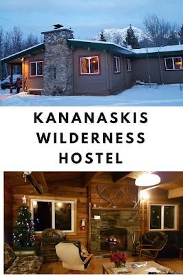 Kananaskis Wilderness Hostel