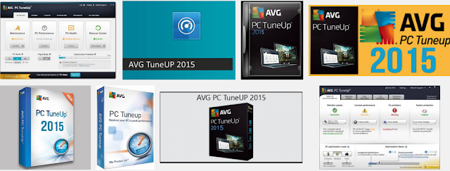 AVG PC Tuneup 2015, Key, Free Download, Full Version, Serial Key, Generator, Crack