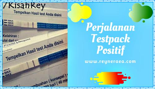 testpack positif