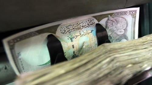 لأول مرة في سورية رواتب تقاعدية للتجار.؟
