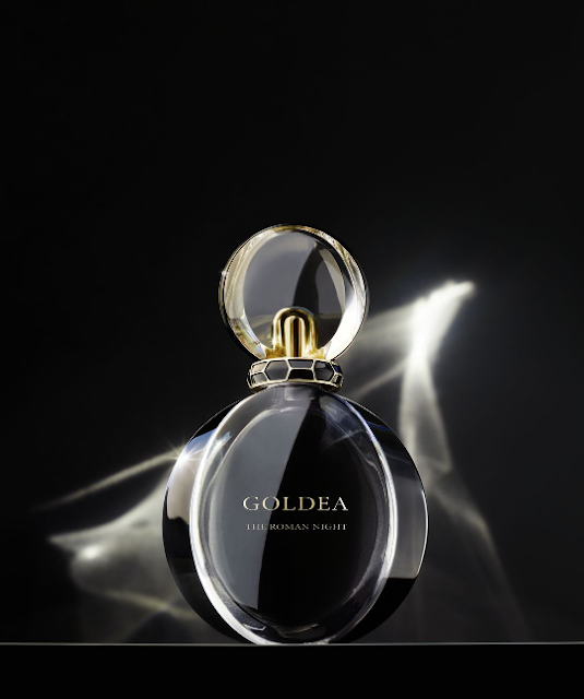 Goldea The Roman Night by Bvlgari