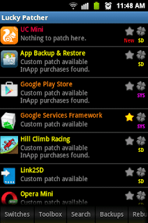 Lucky Patcher Vip Smule : lucky, patcher, smule, Smule