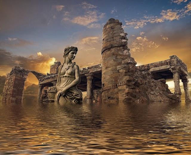 Atlantis - 1