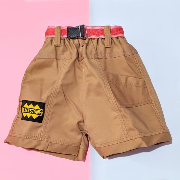 Celana Pendek Anak FA-069