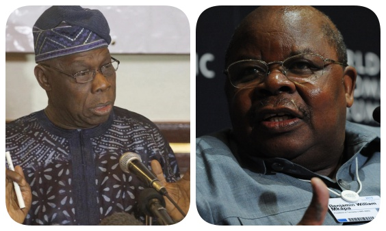 No single life is worth losing – Obasanjo, Mkapa tell Ghanaians