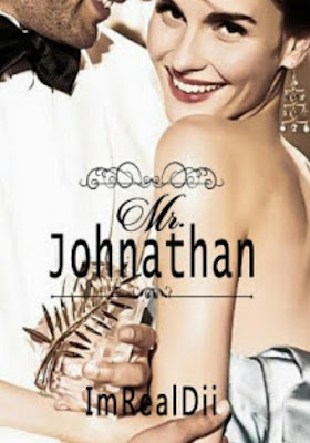 Mr. Johnathan by ImRealDii Pdf