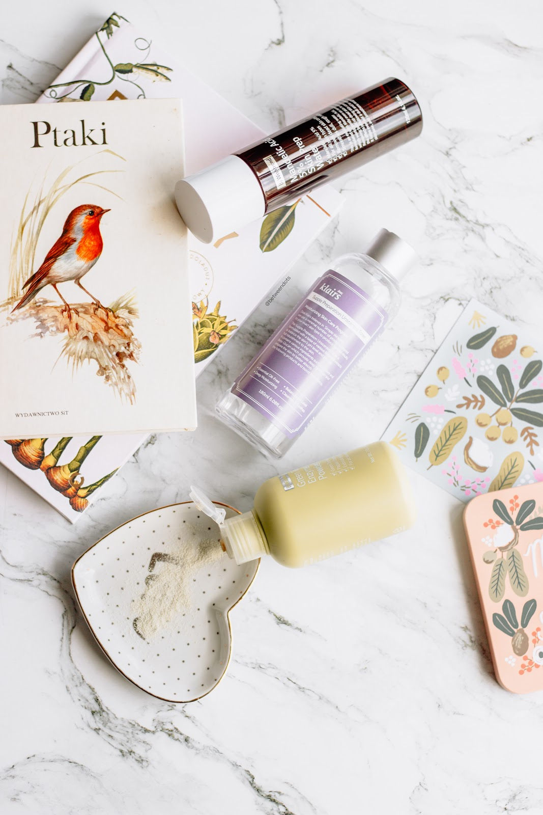 Wishtrend Cruelty Free Brand Week By Wishtrend Green Tea & Enzyme Powder Wash By Wishtrend Mandelic Acid 5% Prep Water Klairs Supple Preparation Unscented Toner  Kbeauty Asian Beauty Korean Skincare