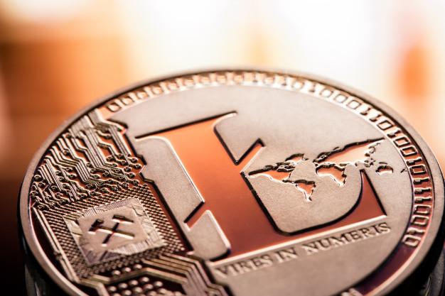 Coin LITECOIN