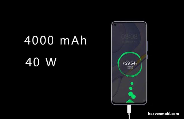 Huawei-Nova-7-5G-Battery