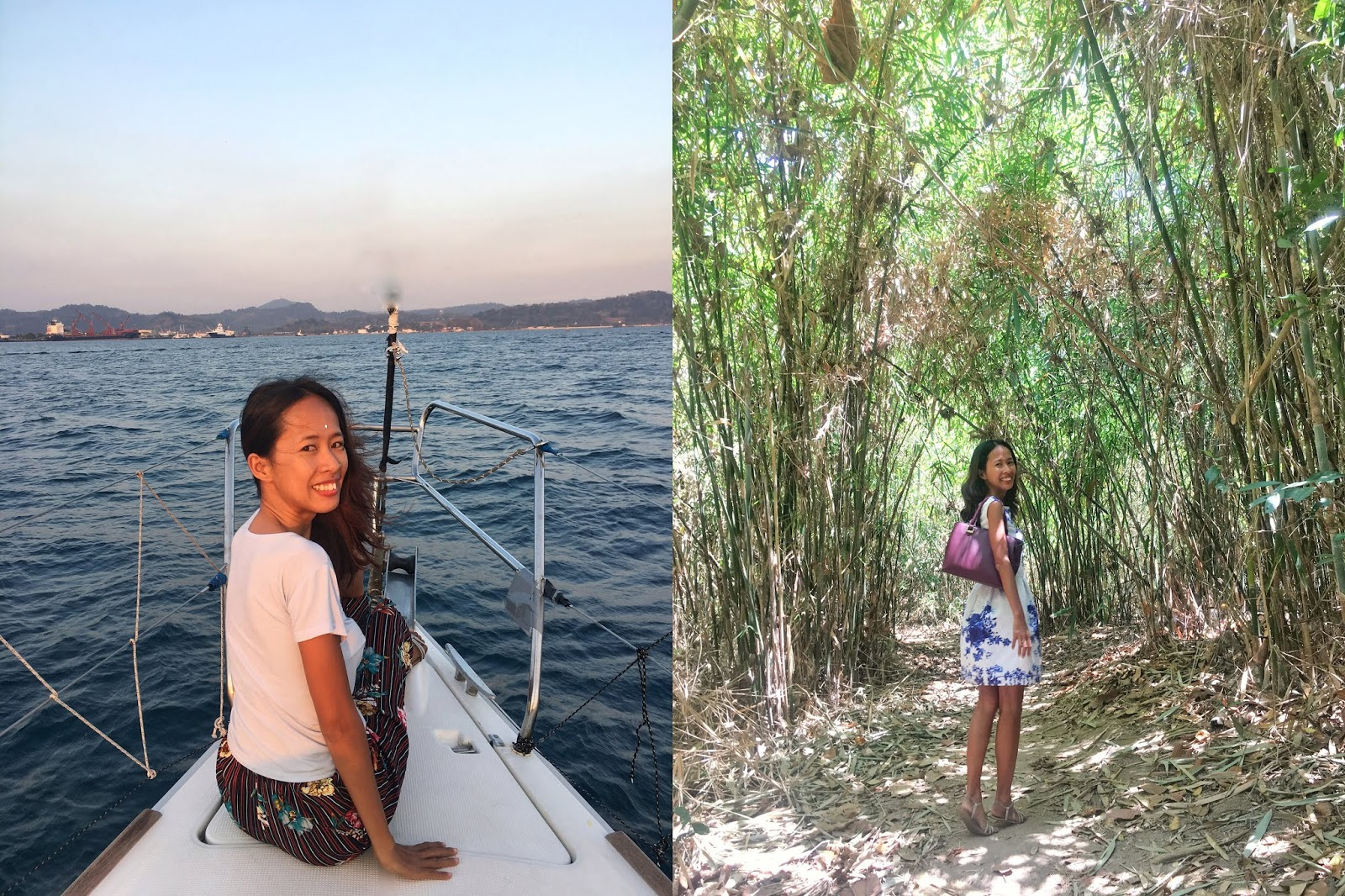 team building packages in subic bay