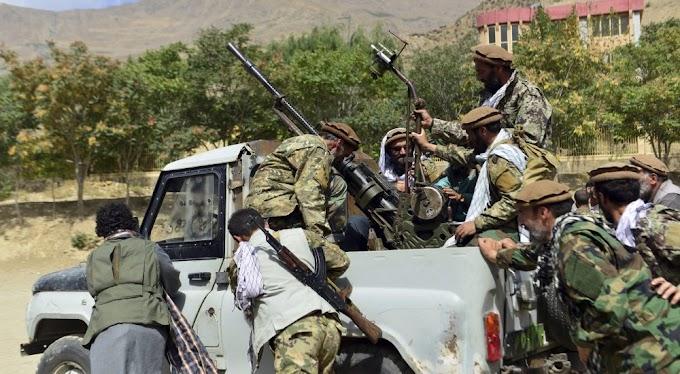 Sikerült nyolc tálibot kiiktatnia az afgán lázadóknak