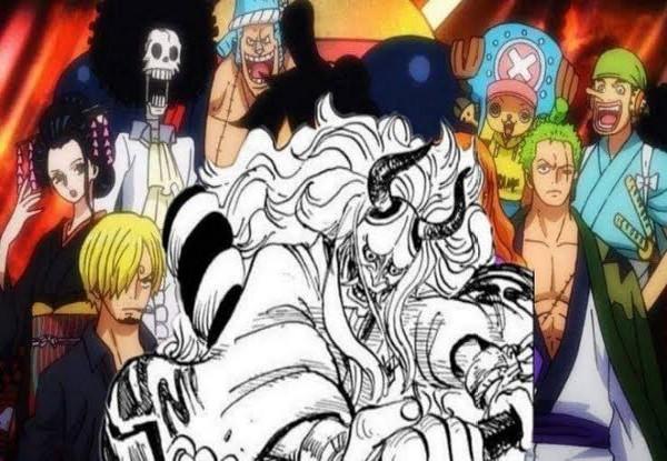 Microsoft Berbagi Pilihannya untuk Penambahan Topi Jerami Terakhir One Piece.