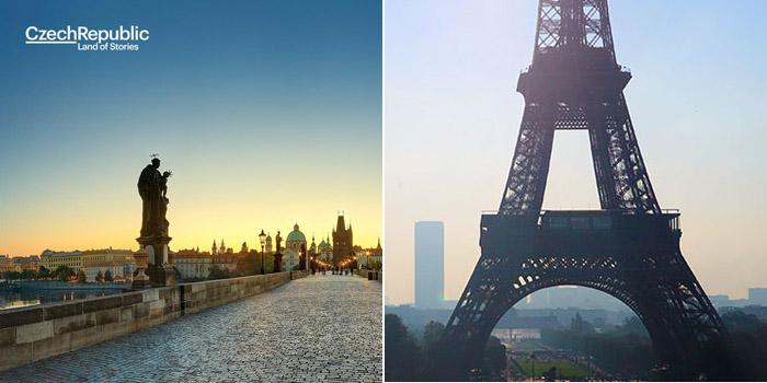 Europa, Francia, Londres, Paris, Praga, República Checa, viajar a Europa, requisitos para viajar a europa, vuelo a Europa,