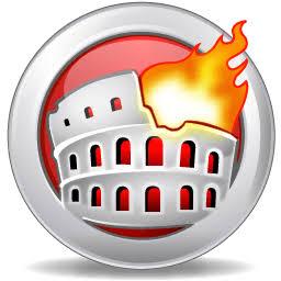 برنامج حرق الاسطوانات