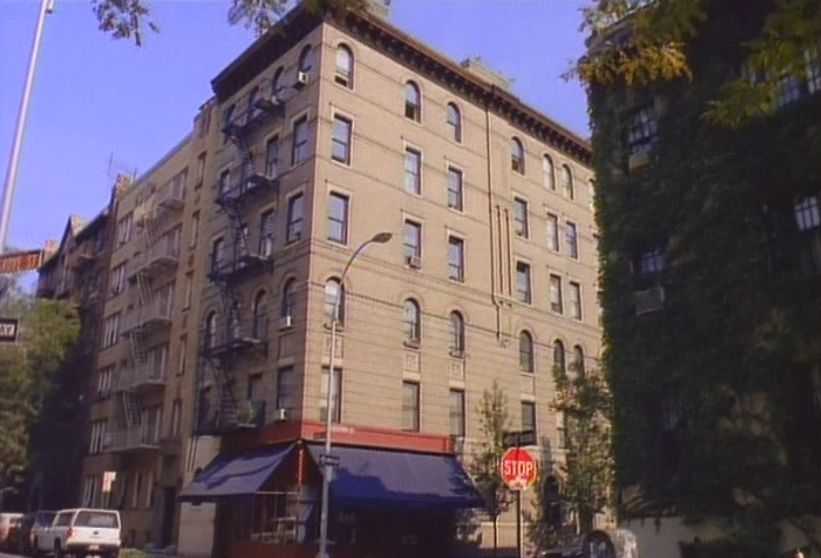 Filming Locations Of Chicago And Los Angeles
