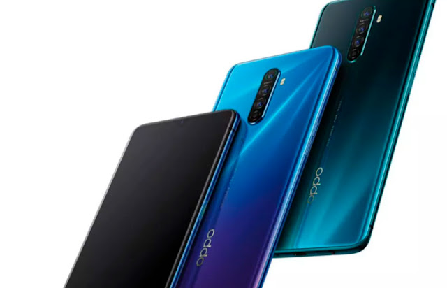 Oppo Reno Ace 2 will arrive in April with 65W fast charging.