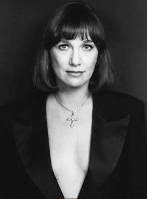 Portrait of Daria Nicolodi