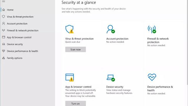 أفضل حماية من الفيروسات لنظام التشغيل Windows 10 في عام 2021