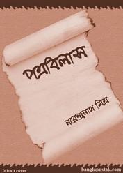 পত্রবিলাস - নরেন্দ্রনাথ মিত্র