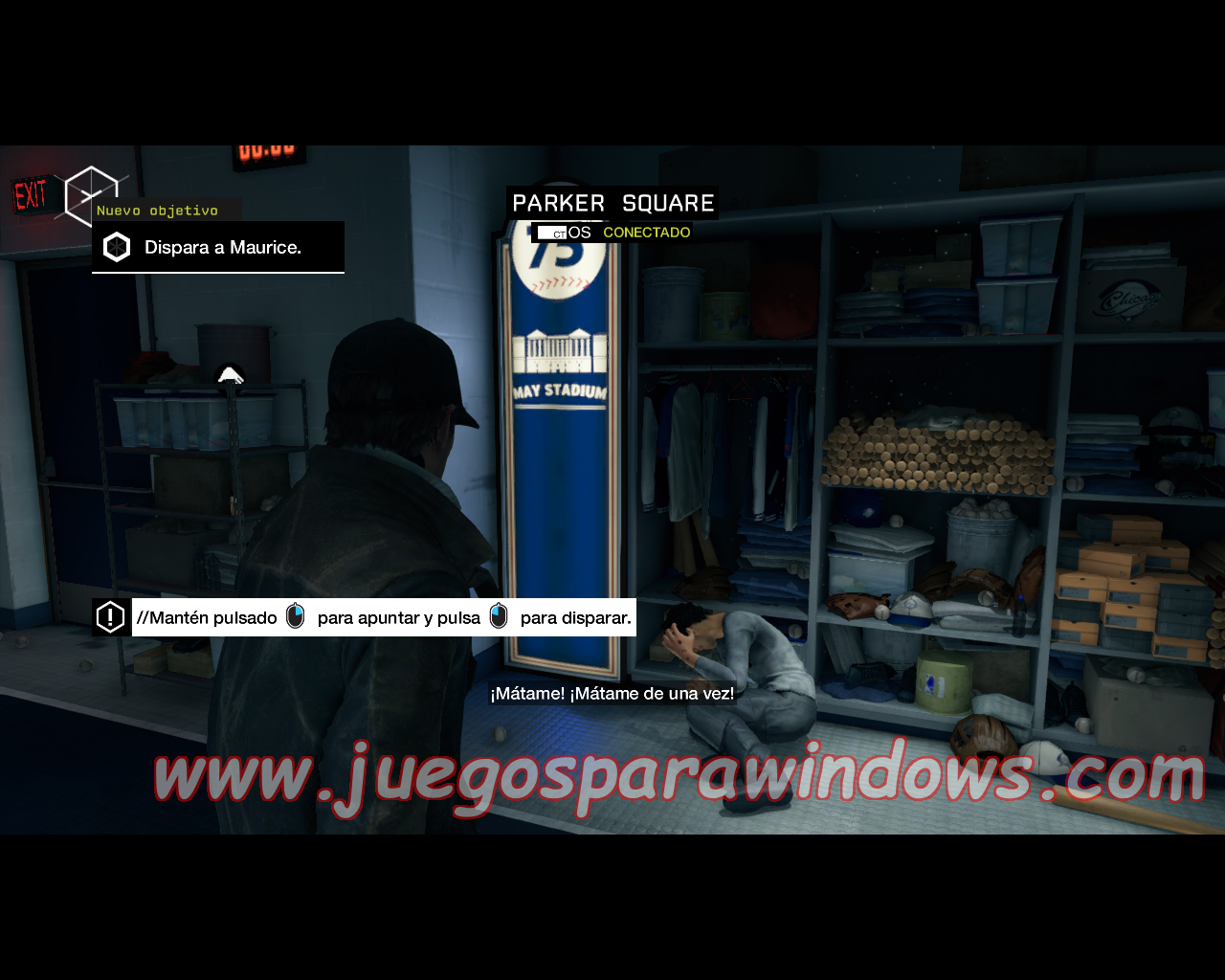 Watch Dogs Full PC ESPAÑOL Descargar (RELOADED) UPDATE v1.03.471 13