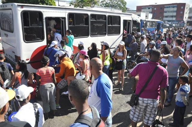 Golpe al bolsillo: Denuncian un posible aumento del pasaje urbano