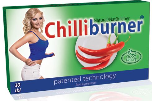 chilliburner hol kapható