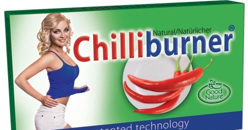 chilliburner hol kapható)