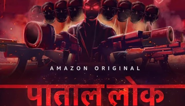 Paatal Lok - Web television series