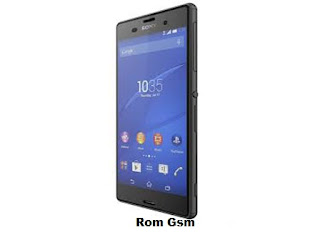 Firmware Download For Sony Xperia Z1 C6906