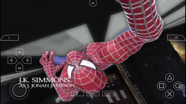 download spiderman 3 game for android