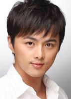 Biodata Ye Xin