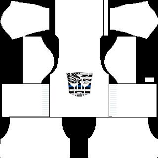 Kit Dream League Soccer Distro 2019 Transformer
