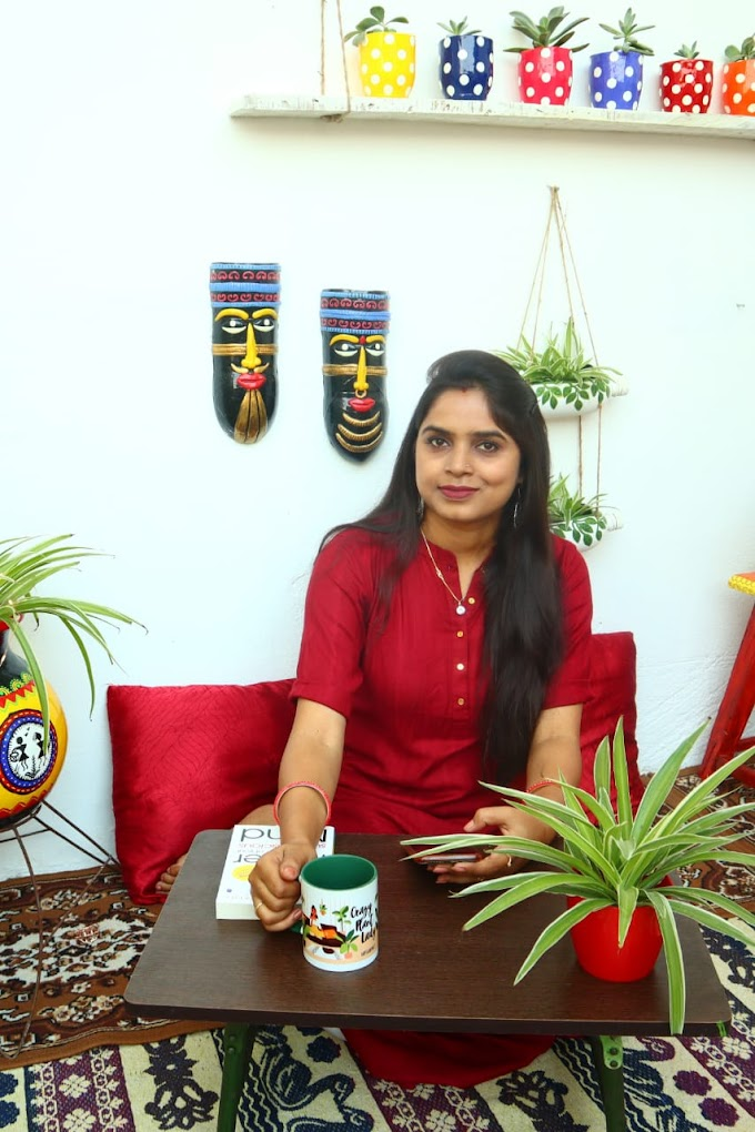Chandni Singh - Irrespective of Views or Subscribers I Have Always Given 100% to My Work