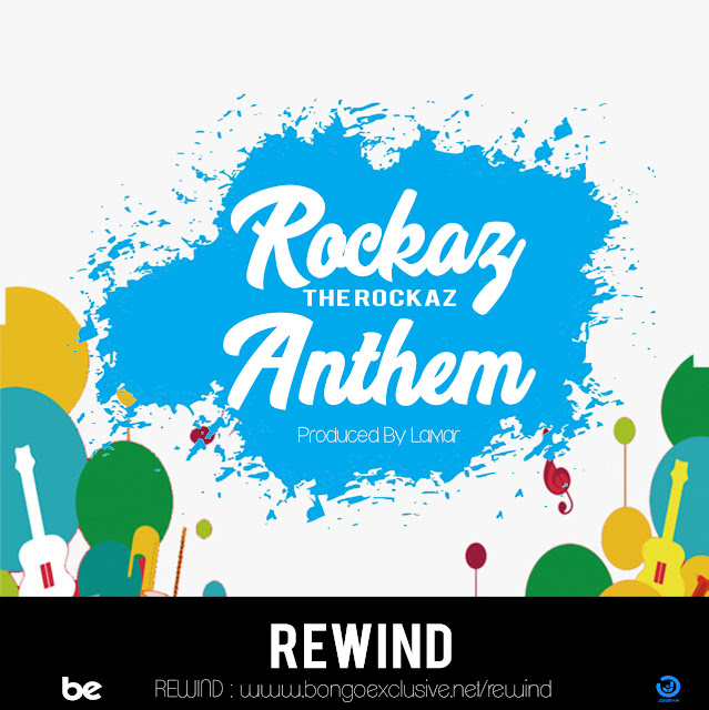 The Rockaz - Rockaz Anthem (Audio) MP3 Download